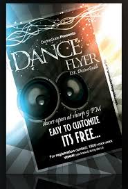 Free Flyer Template Download Download 30 Free Poster Flyer Templates In Psd Ginva