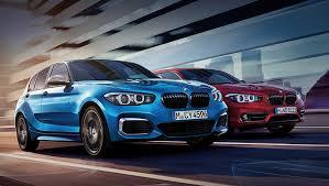 Компания BMW обновила свои модели гольф-класса — DRIVE2