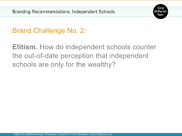 taking control of the message the abcs of branding your school  64 branding recommendations independent schools