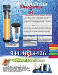 Home Soft Water Systems Water Softeners Sarasota Water Softener Venice Fl North Port