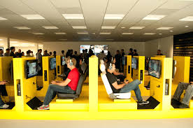 ... Google Office Area In Usa Activision Blizzard Coolest Offices 2016  Images Us N