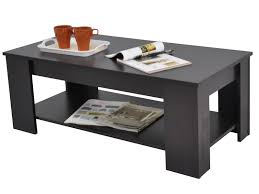 caspian lift top coffee table with storage 7 colours available