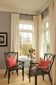 Best 25+ Corner window curtains ideas on Pinterest | Corner curtain rod, Corner  window treatments and Corner curtains