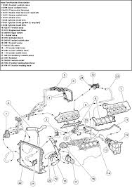 2007 Pontiac Grand Prix Cooling System Diagram