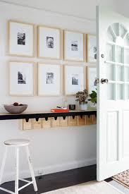 Hallway Wall Ideas Creative Wall Design In The Hallway 60 Inspirational Ideas