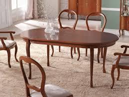 Mesas De Comedor Redondas  Muebles De Comedor  DemarquesesMesas Clasicas De Comedor