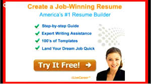 how make resume step guide sample resume resume examples how make resume step guide cover letter live careers resume builder livecareer cover letter template for