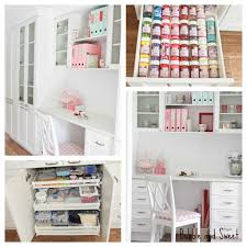 Kitchen Organisation Bubble And Sweet A Pretty White Light Filled Organised Creative Space