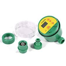 Generic <b>LCD Electronic Automatic</b> Watering Irrigation System For ...