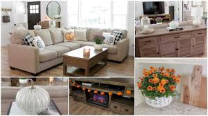 Design On A Dime Decorating Ideas Decorate With Me For Fall 2019 Fall Decorating Ideas