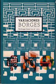 Resultado de imagen para Variaciones Borges