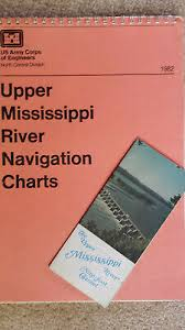 Army Corps Of Engineers River Charts