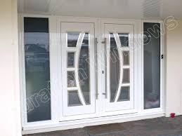 aluminium doors residential french back aluminum front door designs aluminium front doors designs aluminium exterior door