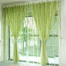 green blackout curtains green willow sheer curtain for living room window blackout curtains home decor dries green blackout curtains