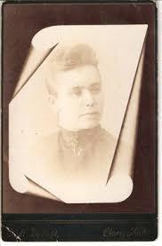 "Etta May ""Aunt Et"" Ash Gilbert (1865-1944) - Find A Grave Memorial"