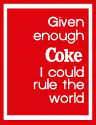 Coca Cola Quotes Grumpy man with too much time on his hands COCACOLA IT REALLY IS 4