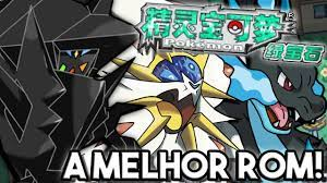 Pokemon HD: Pokemon Mega Sun And Moon Gba Download