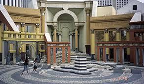 postmodern architecture. Simple Architecture PiazzaDItalia1990jpg And Postmodern Architecture