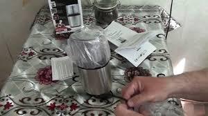 ОНЛАЙН ТРЕЙД.РУ <b>Кофемолка CASO Coffee</b> Flavour 1830 ...