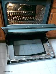 cleaning between oven glass surprising clean oven glass door how to clean between the glass in cleaning between oven glass duct cleaning door