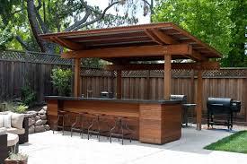 homemade outdoor bar ideas small patio bar ideas