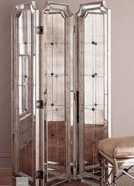 old hollywood style furniture. Get Some Old Hollywood Glamour In Your Home - Three-panel-floor-mirror Style Furniture N