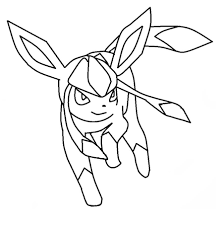 8 Flareon Lineart Eevee Evolution For Free Download On Ayoqqorg