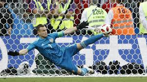 Host Russia extends World Cup party by eliminating Spain