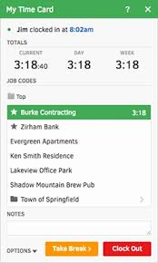Free Time Card App Free Time Card App For Small Business Elegant Best Mobile Time Clock