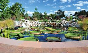hudson gardens catering colorado