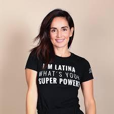 Ana de la Reguera - ONE Children's Foundation