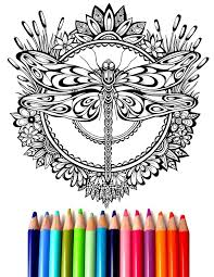 Free Color By Number Pages At Getdrawingscom Free For Personal