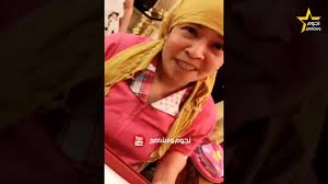 pinay ofw maid so well treated by saudi family amazing gift watch it