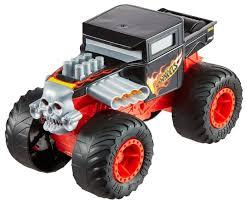 Купить <b>Монстр</b>-<b>трак Hot Wheels</b> Monster Trucks Double Troubles ...