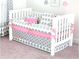 breathtaking grey baby bedding grey crib bedding canada