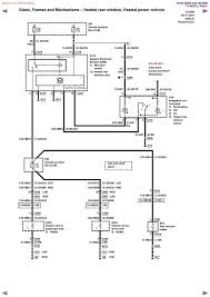 ford fiesta mk8 wiring diagram ford discover your wiring diagram retro fit of heated front screen mk6 fiesta st technical talk