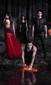 Vampire Diaries Wallpaper - iXpap