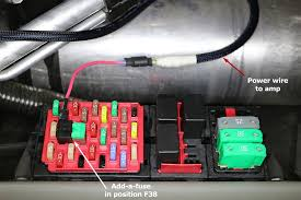 how to wire to fuse box facbooik com How To Wire Drl To Fuse Box how to connect fuse facbooik How to Wire Fog Light Switch