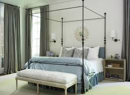 four poster bedroom furniture. view in gallery fourposter bed with an ultra thin frame and posts four poster bedroom furniture