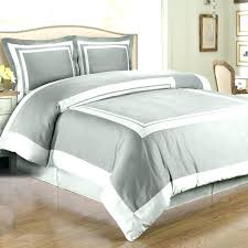 gray comforter sets queen stylish contemporary and white set with twin bedding grey