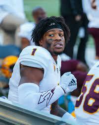 WR N'Keal Harry To Enter NFL Draft
