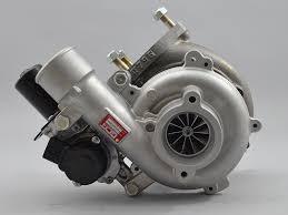 Turbocharger Upgrades & Kits: TDX Turbo Upgrade to suit Toyota Hilux ...