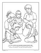 Small Picture Coloring Page Friend June 2009 friend