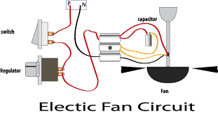 capacitor connection diagram of ceiling fan wiring hncdesignperu com