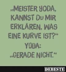 Meister Yoda Erklärt Lustige Bilder Sprüche Witze Echt Lustig