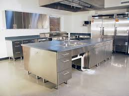 commercial stainless steel kitchen island elegant stainless steel kitchen island with drawers how to apply a
