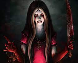 Bloody Mary Wallpapers - Top Free ...