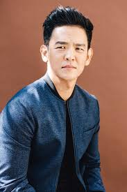 Two Years After #StarringJohnCho, John Cho Is Finally a Leading Man |  Vanity Fair