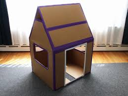 how to make cardboard furniture. How To Make Cardboard Furniture Best Of A Weatherproof Box Fort Diy