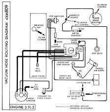 Dodge vacuum diagrams